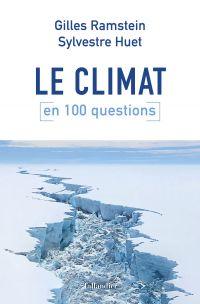 Cover image (Le Climat en 100 questions)