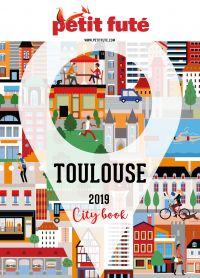 Image de couverture (TOULOUSE 2019 Petit Futé)
