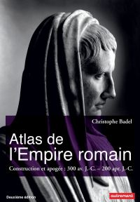 Atlas de l'Empire romain. C...
