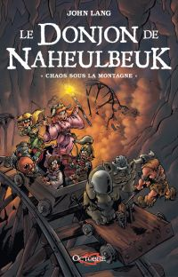 Le Donjon de Naheulbeuk, to...