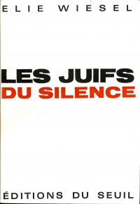 Les Juifs du silence
