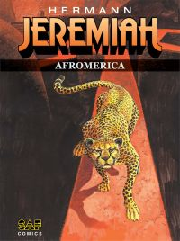 Jeremiah - Volume 7 - Afrom...
