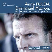 Emmanuel Macron, un jeune h...