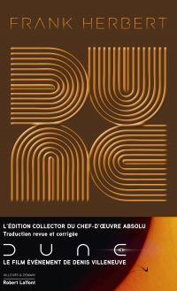 Cover image (Dune - Tome 1 (traduction revue et corrigée))