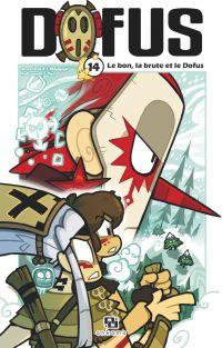 Dofus Manga - Tome 14 - Le Bon, la Brute et le Dofus