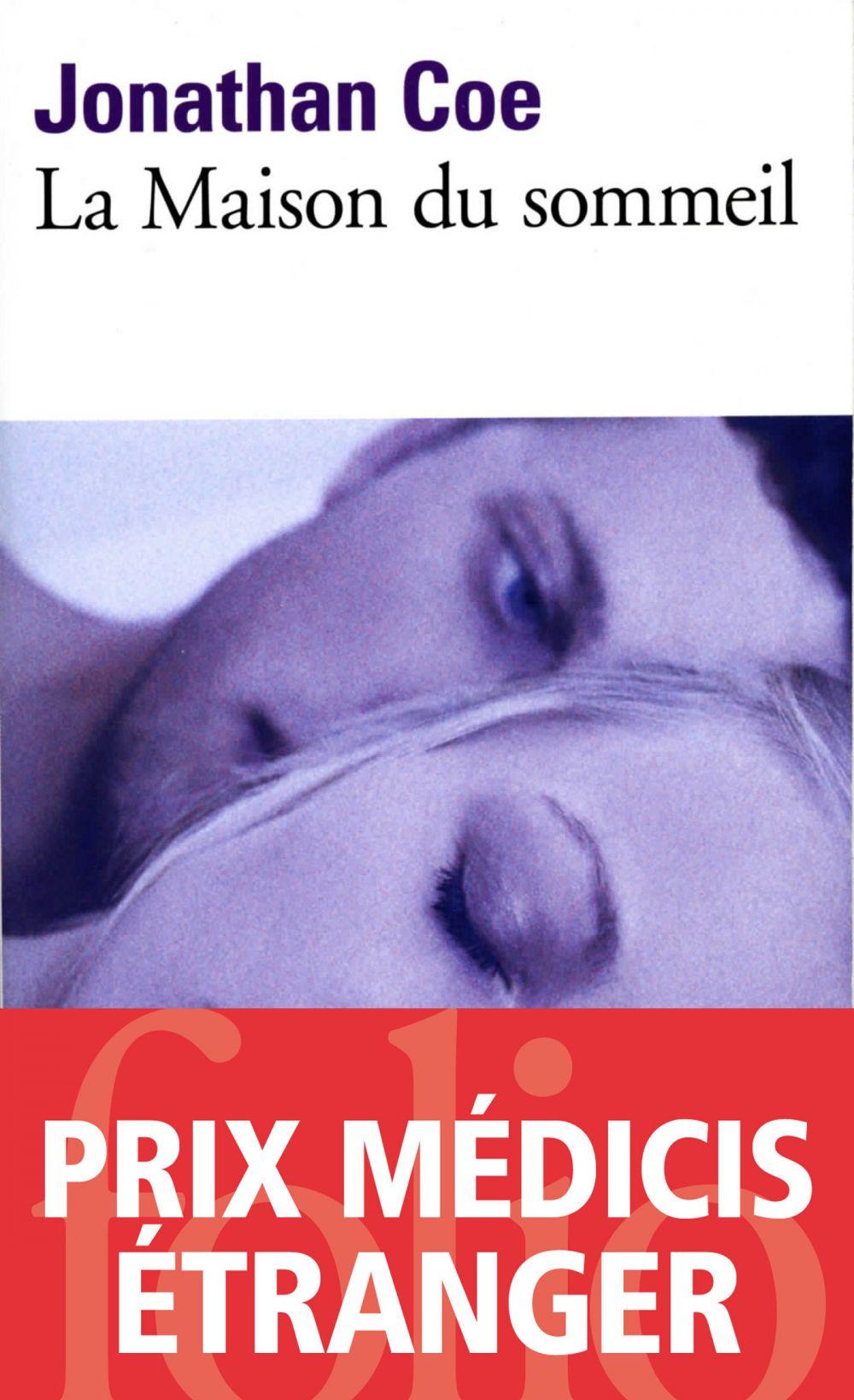 La Maison du sommeil   Coe, Jonathan (1961-....). Auteur