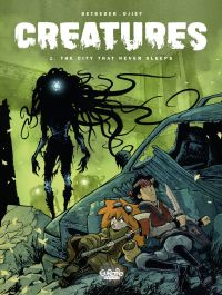 Creatures - Volume 1 - The ...