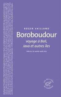Boroboudour voyage à Bali, ...