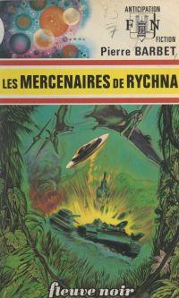 Les mercenaires de Rychna