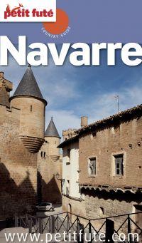 Navarre 2013 Petit Futé