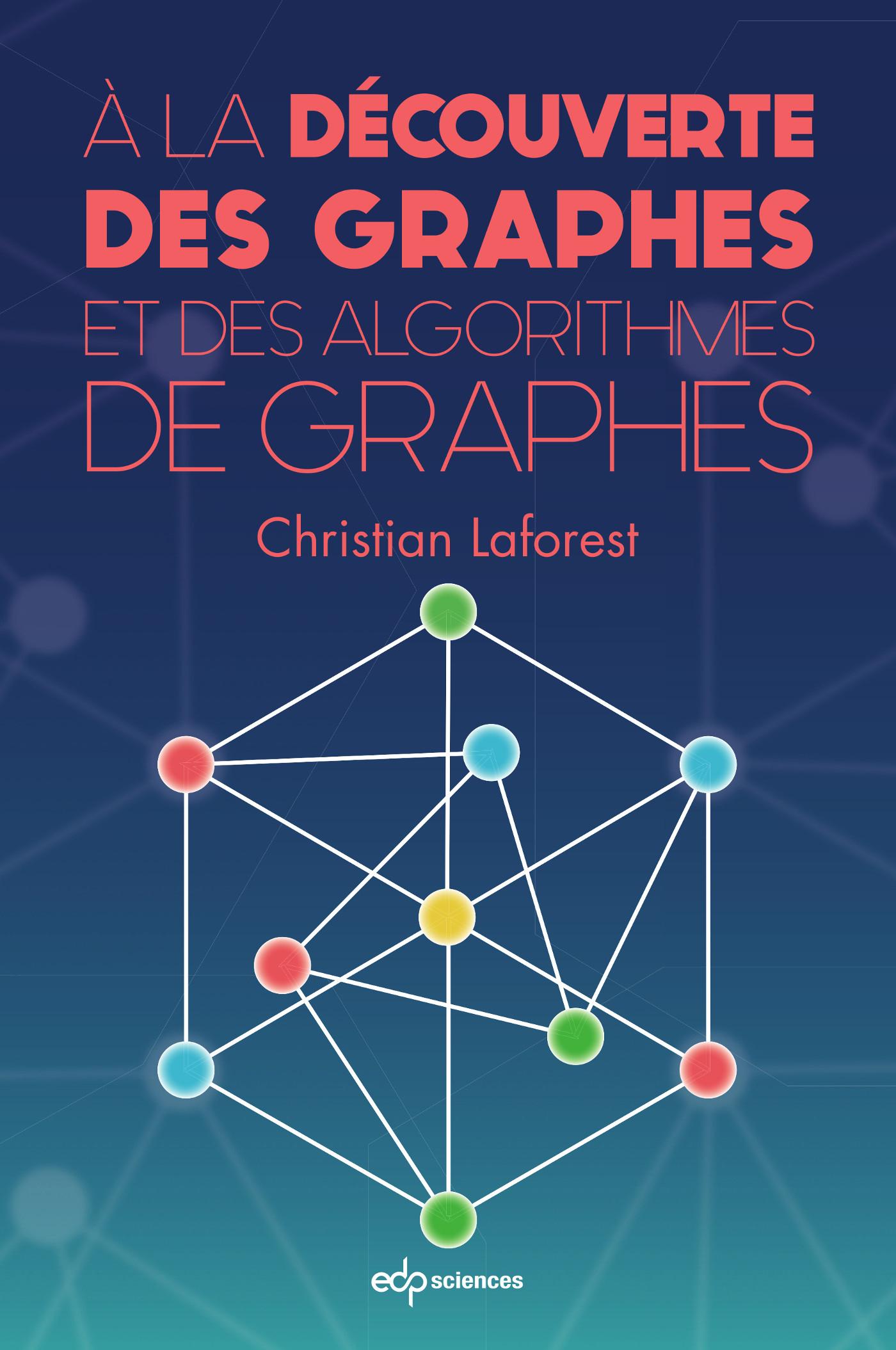 À la découverte des graphes...