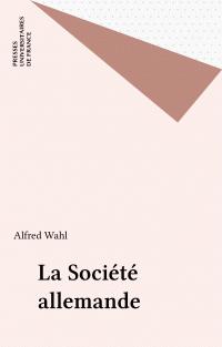 La Société allemande