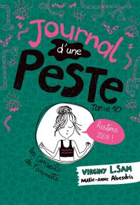 Journal d'une Peste, tome 10
