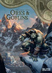 Orks & Goblins Bd. 8: Schnü...