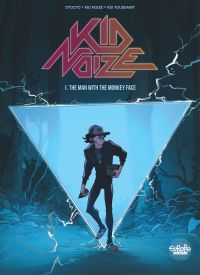 Kid Noize 1. The Man with t...