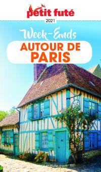 WEEK-ENDS AUTOUR DE PARIS 2...