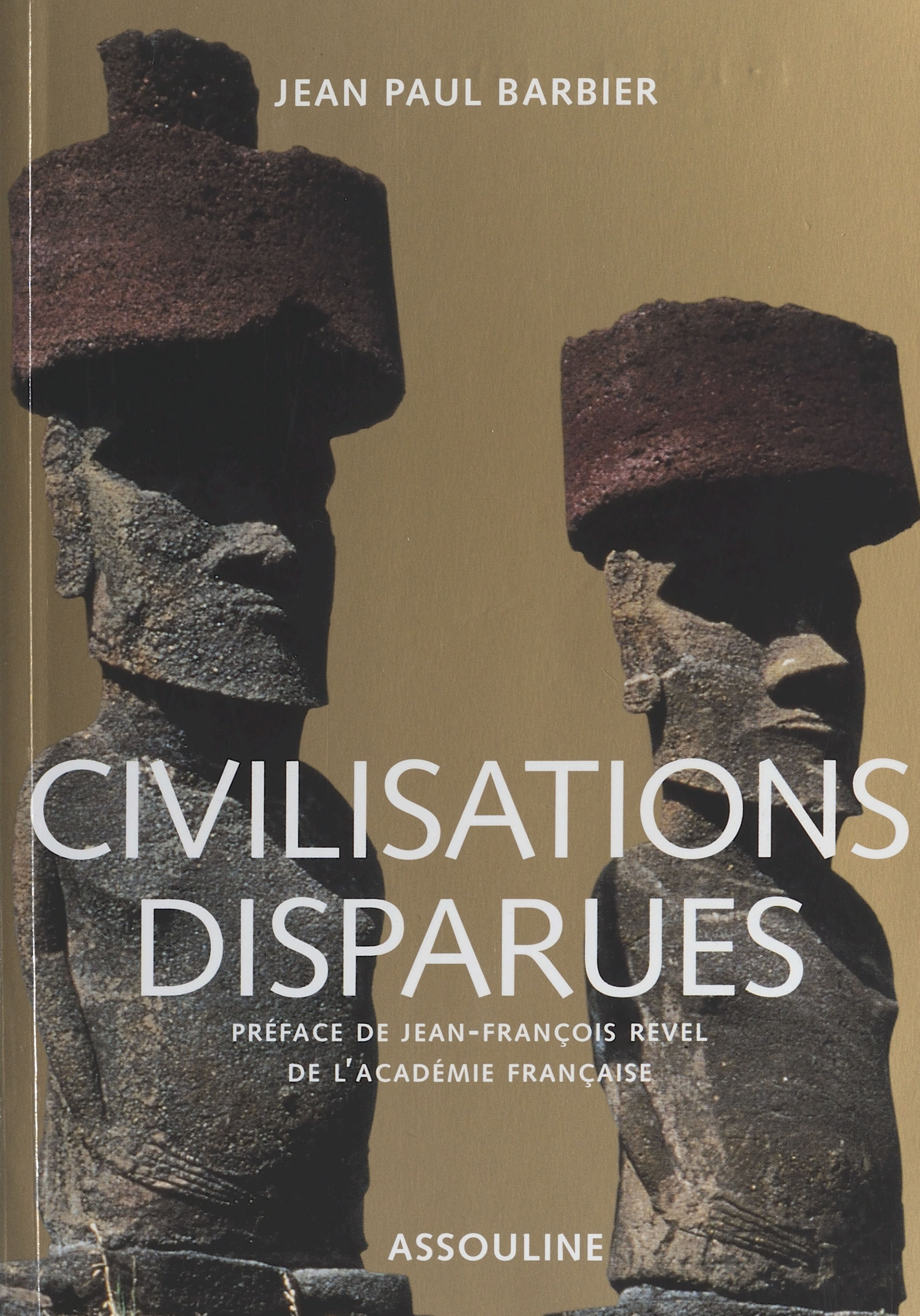 Civilisations disparues