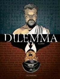 Dilemma - version A | Clarke (1965-....). Auteur