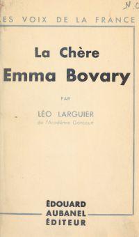 La chère Emma Bovary