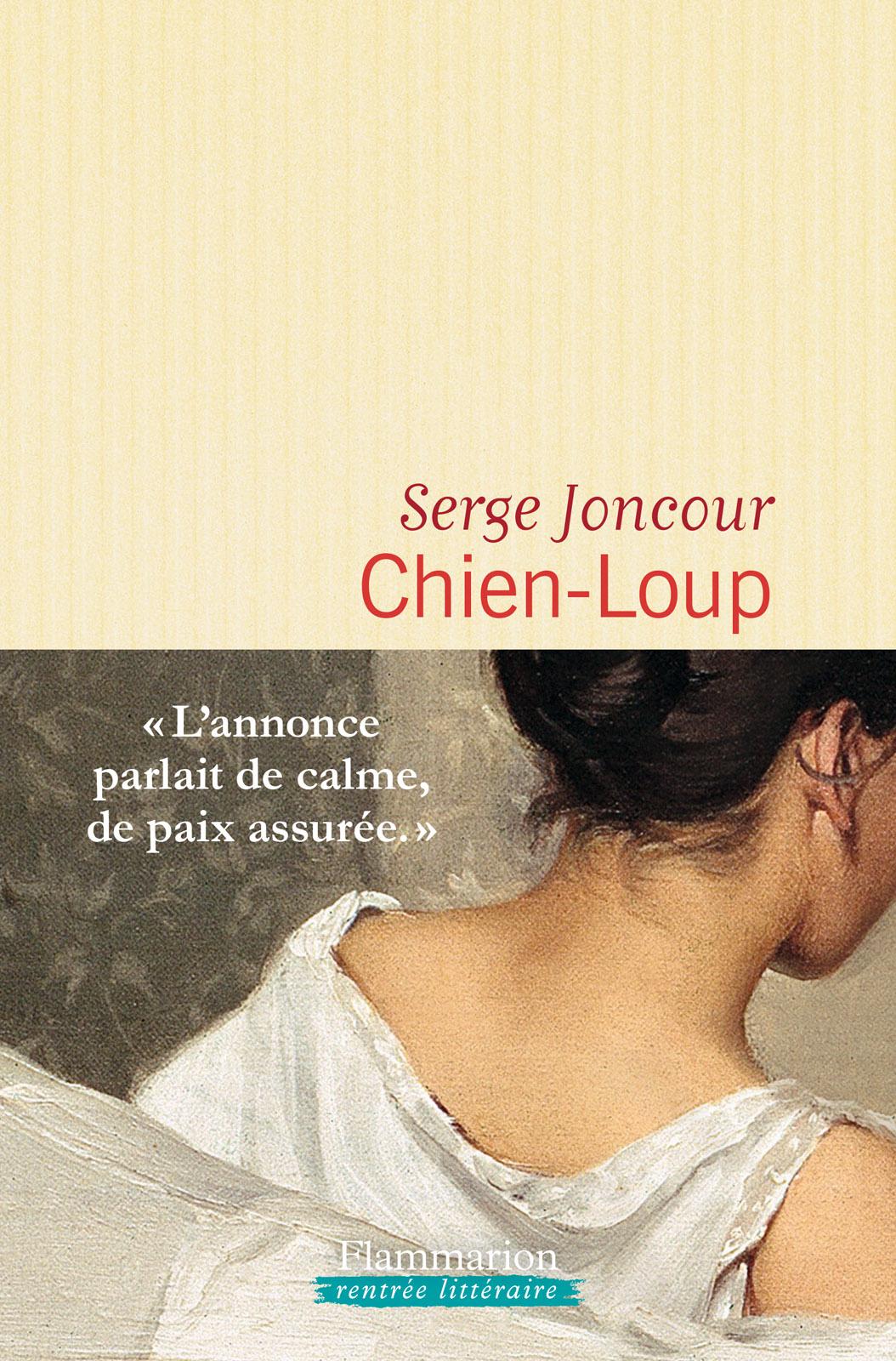 Chien-Loup | Joncour, Serge