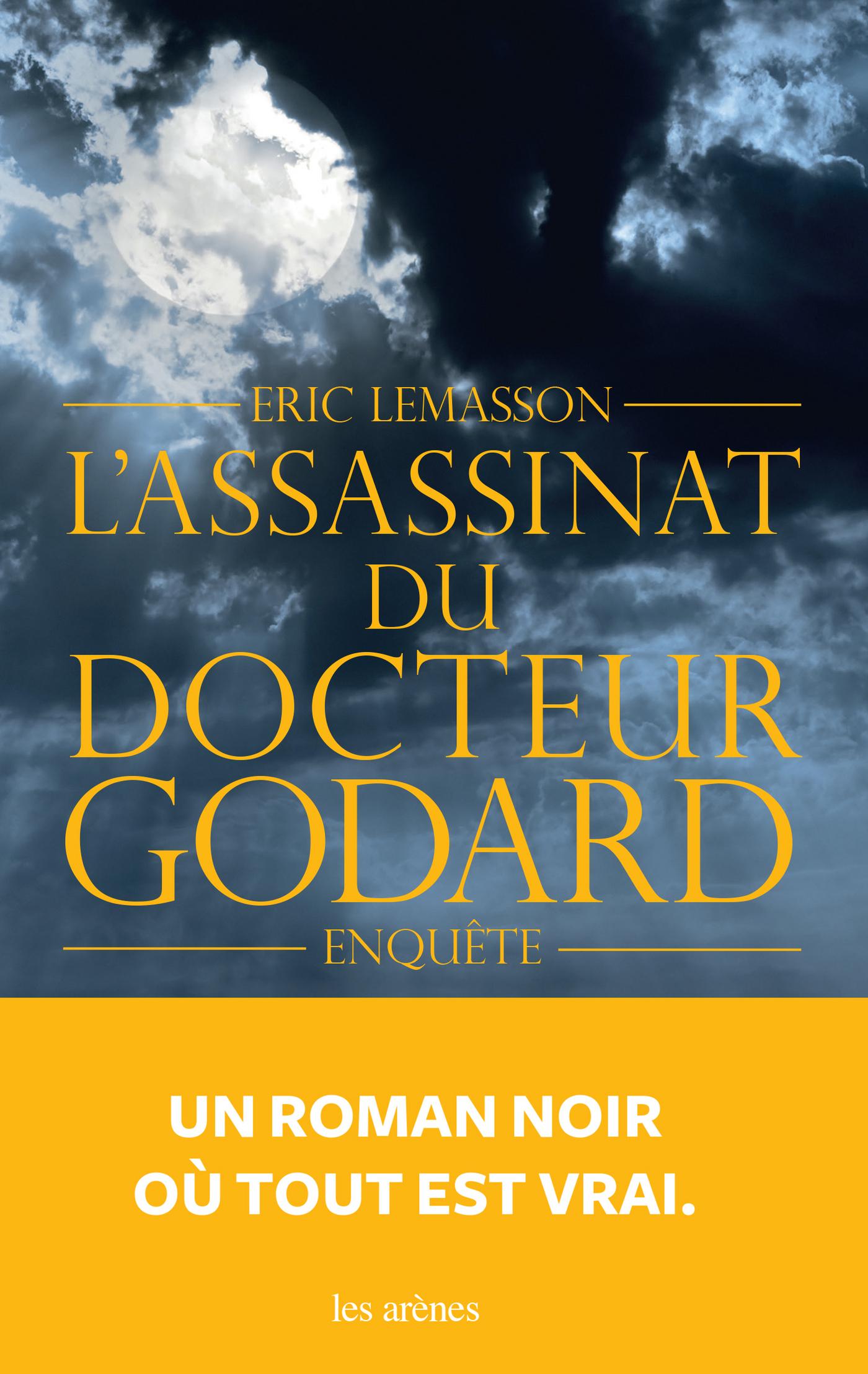 L'Assassinat du Docteur Godard