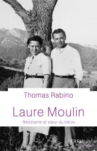 Laure Moulin | RABINO, Thomas. Auteur