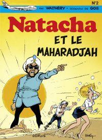 Natacha - tome 2 - Natacha ...