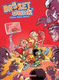 Basket Dunk - Tome 5 - Nouv...