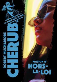 Cherub (Mission 16)  - Hors...