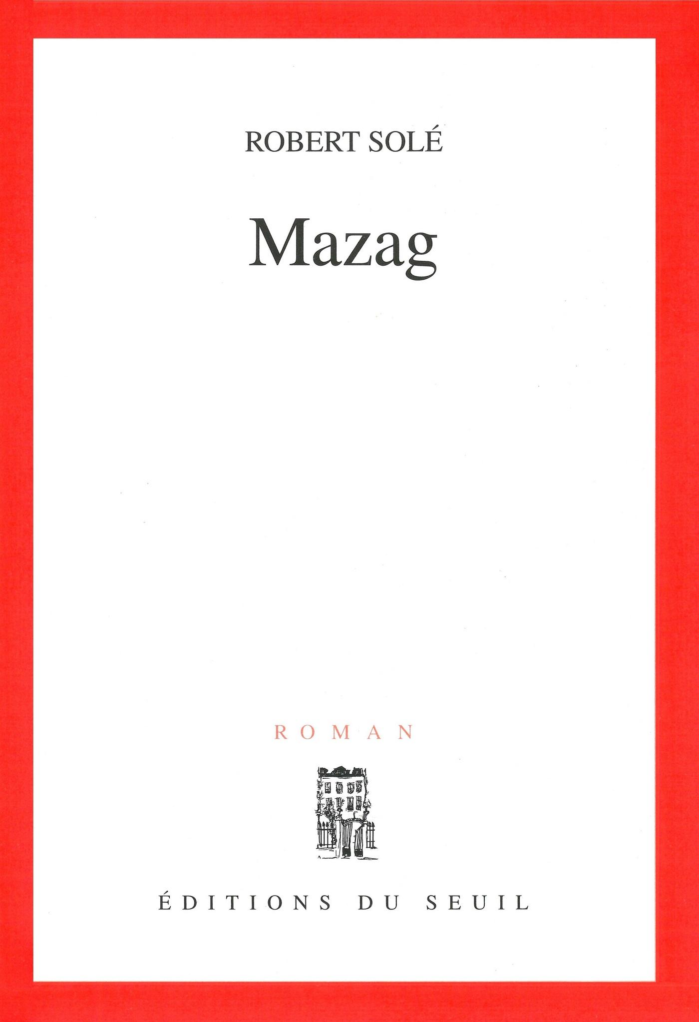 Mazag