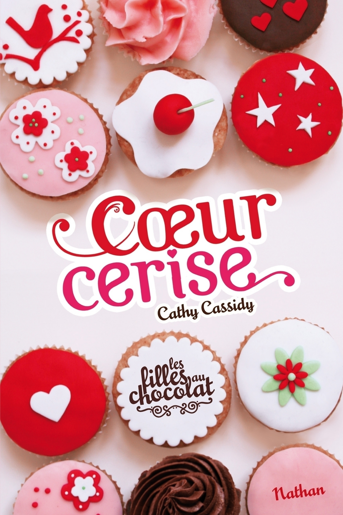Coeur Cerise - Tome 1 | Cassidy, Cathy