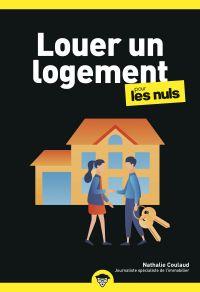 Image de couverture (Louer un logement pour les Nuls poche)