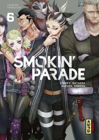 Smokin' Parade - Tome 6