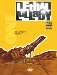 Lethal Lullaby - Volume 1 -...