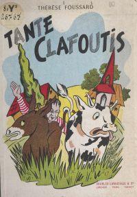 Tante Clafoutis