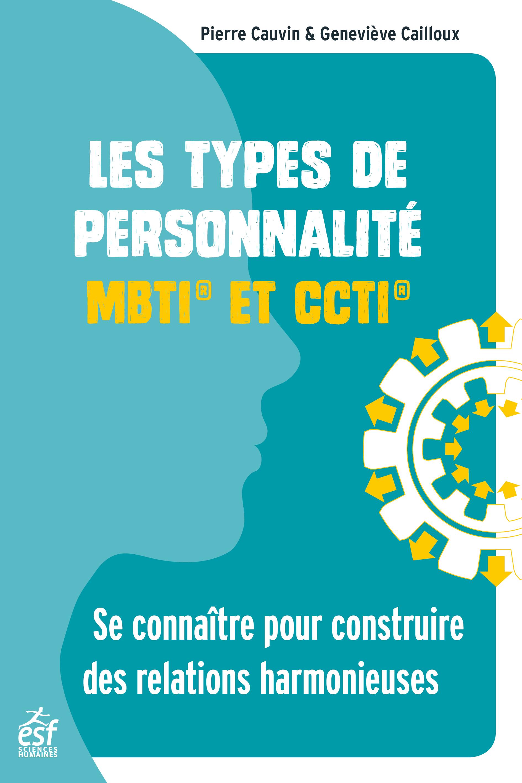 Les types de personnalité -...