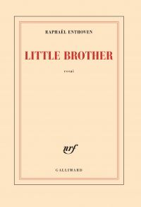 Little Brother | Enthoven, Raphaël. Auteur