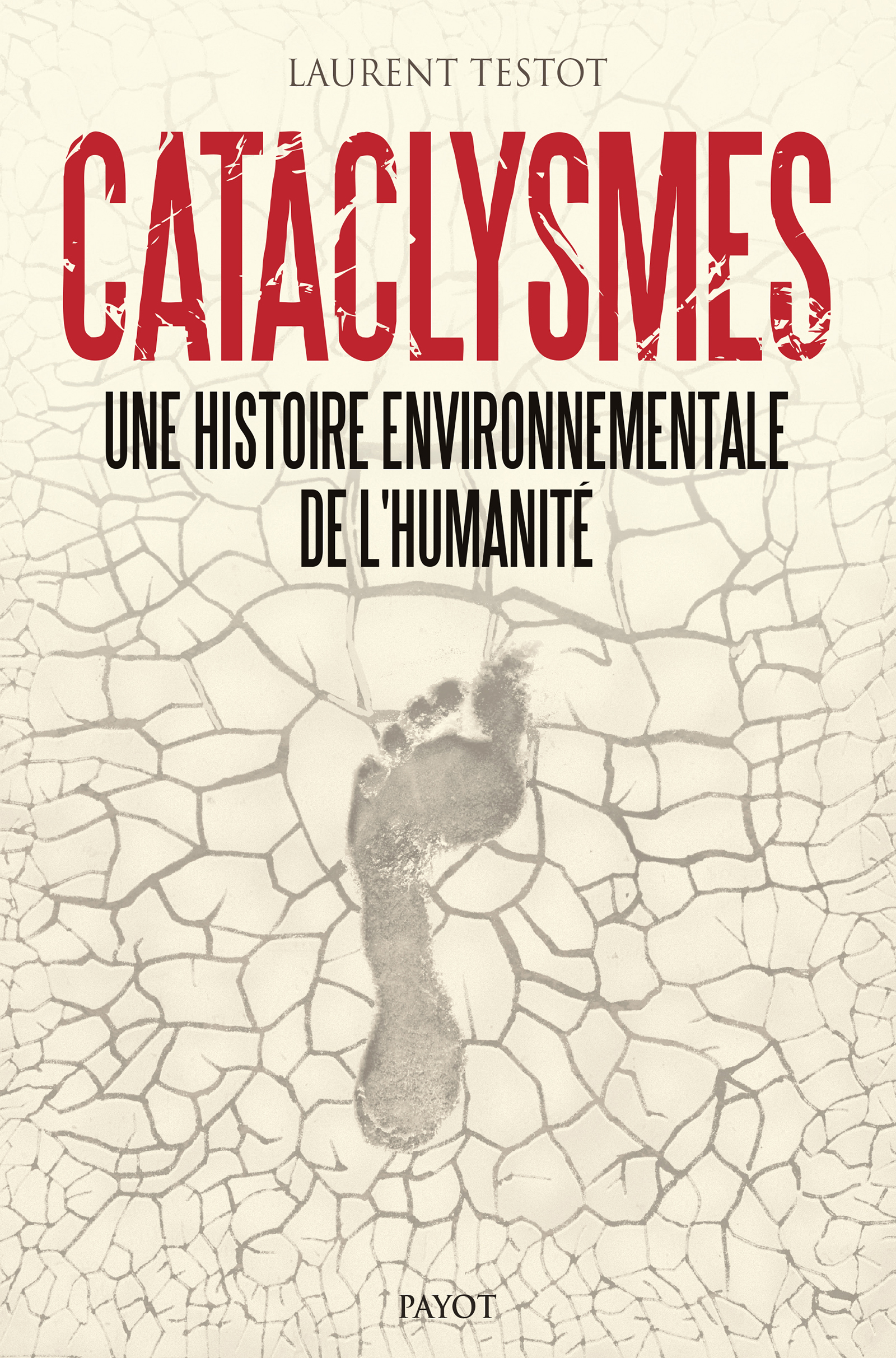 Cataclysmes | Testot, Laurent