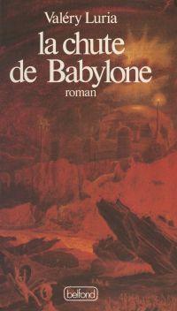 La chute de Babylone