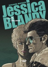 Jessica Blandy - Volume 5 -...