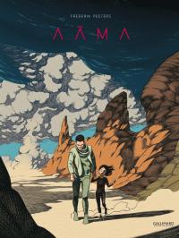 Aâma (L'Intégrale) | Peeters, Frederik (1974-....). Auteur