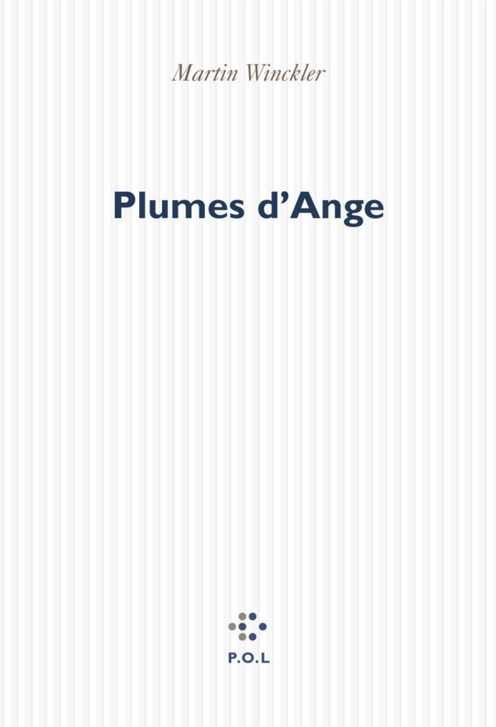 Plumes d'Ange