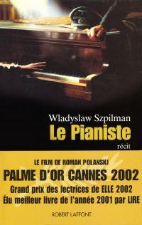 Le Pianiste | SZPILMAN, Wladyslaw. Auteur