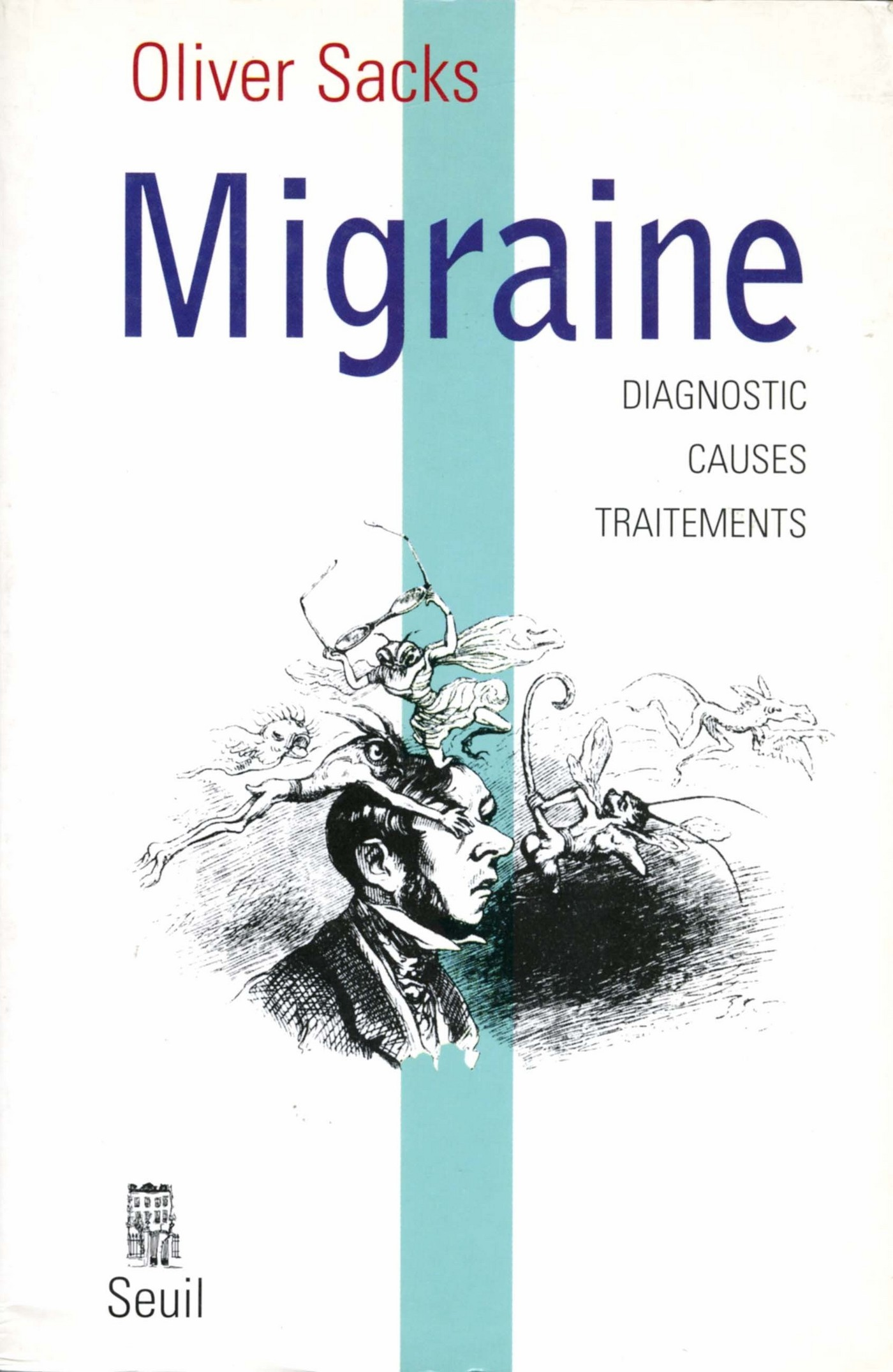 Migraine - Diagnostic, caus...
