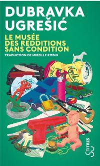 Le Musée des redditions san...