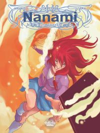 Nanami - Volume 2 - The Str...