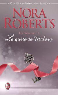 Les trois clés (Tome 1) - La quête de Malory