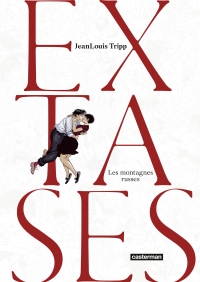 Cover image (Extases (Tome 2)  - Les montagnes russes)