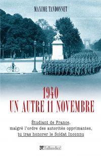 1940, un autre 11 novembre