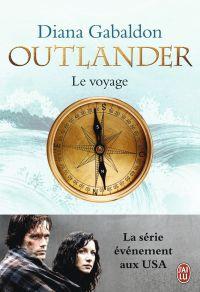 Outlander (Tome 3) - Le voyage | Gabaldon, Diana. Auteur